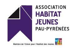 Logo Association Habitat Jeunes - Le Tube a ESS'ai