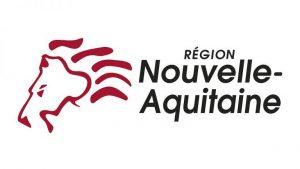 Logo nouvelle aquitaine Le tube a essai