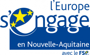 L'Europe s'engage en nouvelle Aquitaine Le Tube a Essai