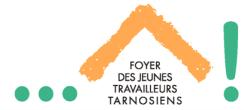 Foyer des jeunes travailleurs tarnosiens logo